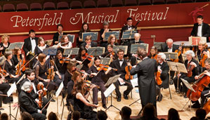 The Petersfield Orchestra