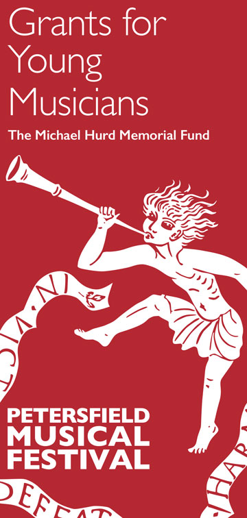 Michael Hurd Fund Application Form
